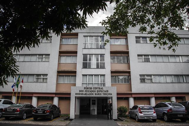 OAB-AM promove melhoria no serviço de internet nas salas da advocacia