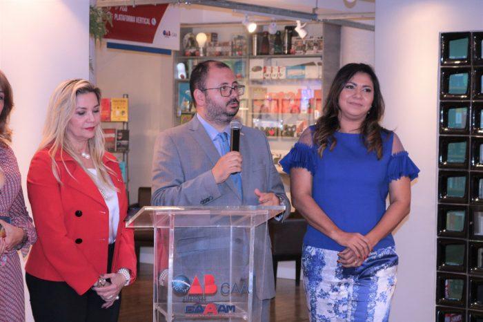 OAB-AM e CAAAM lançam calendário com atividades para o Mês da Advocacia